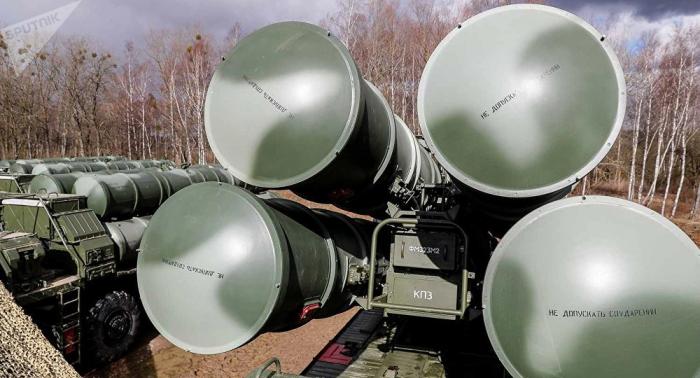 Militares turcos empiezan a estudiar en Rusia funcionamiento de los S-400