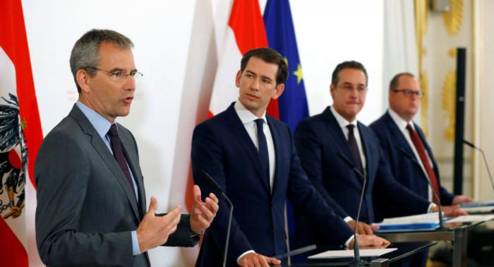 Das wird Österreichs neuer Vizekanzler
