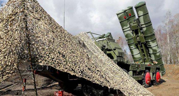 Für S-400-Schulung: Türkei schickt Militärs nach Russland