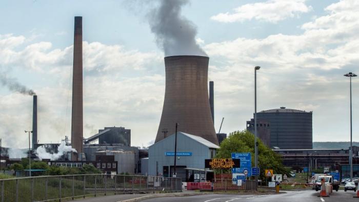Großbritanniens zweitgrößter Stahlproduzent ist insolvent