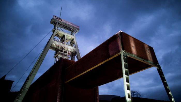 Kabinettgenehmigt Milliardenhilfen für Kohleregionen