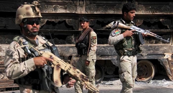 Varios muertos y heridos por atentado en el este de Afganistán