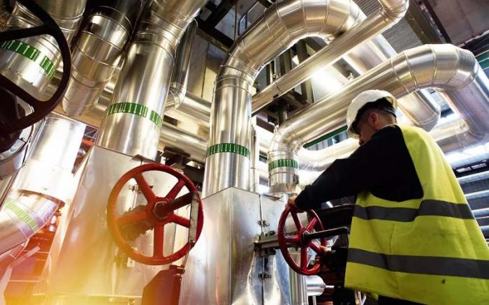 Bulgaria y Grecia comienzan a trabajar en gasoducto desde Azerbaiyán