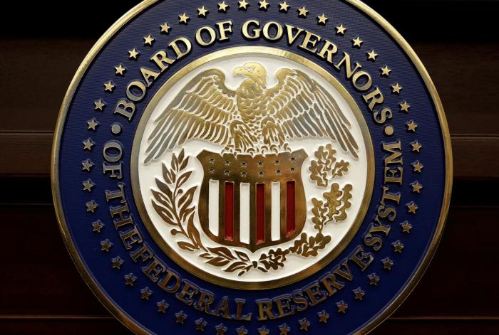 Fed signalisiert weiter ruhige Gangart bei den Zinsen