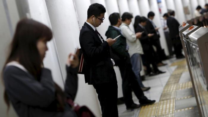 La Policía de Japón lanza una aplicación con sonido de voz para ahuyentar a los abusadores en los trenes