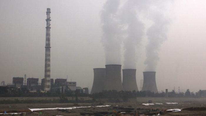Identifican al principal emisor de un gas prohibido que destruye la capa de ozono