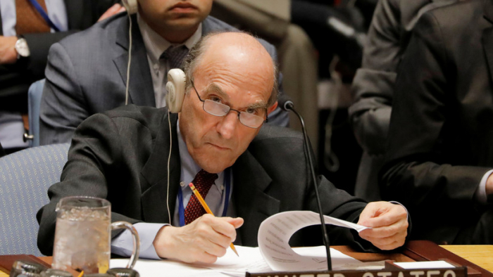 Abrams asegura que habrá sanciones para funcionarios vinculados al plan de comida subsidiada en Venezuela