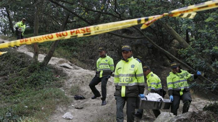 Hallan muerta a la futbolista colombiana Leidy Asprilla