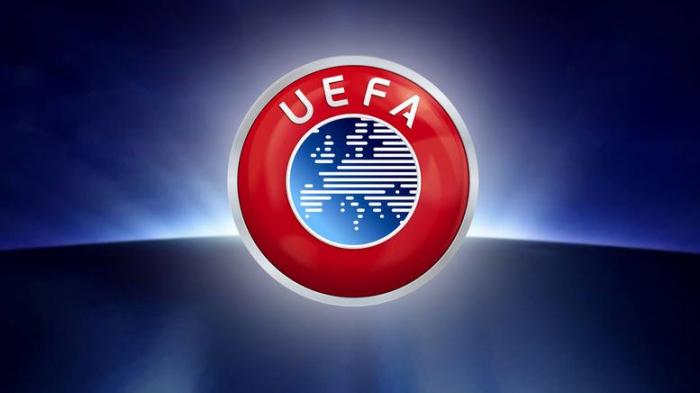 Agenda del Comité Ejecutivo de la UEFA en Bakú