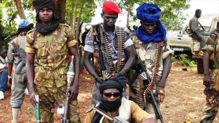 Ataque de un grupo rebelde deja 34 muertos en R. Centroafricana