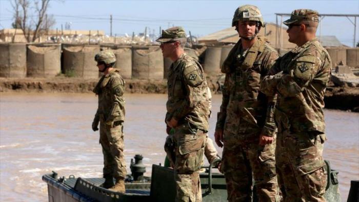 Pentágono evalúa solicitud de envío de 5000 soldados a O. Medio