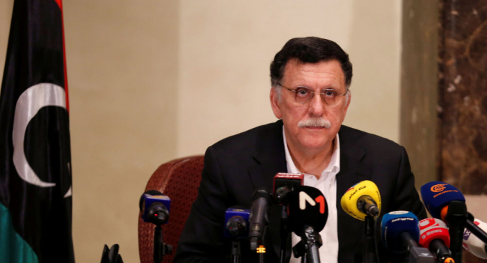 El Gobierno libio debate con las tribus del este los combates en Trípoli