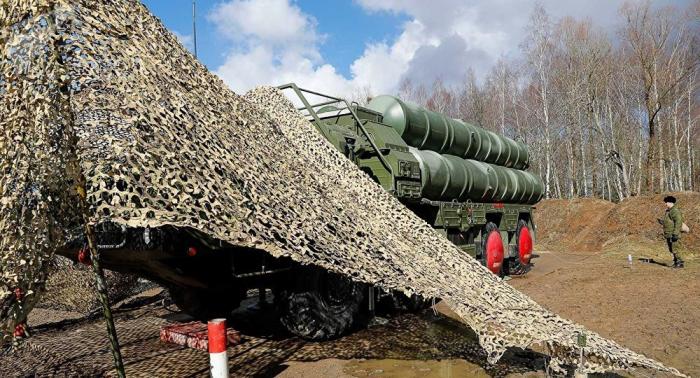Turquía niega que EEUU le diera un ultimátum por los S-400 rusos