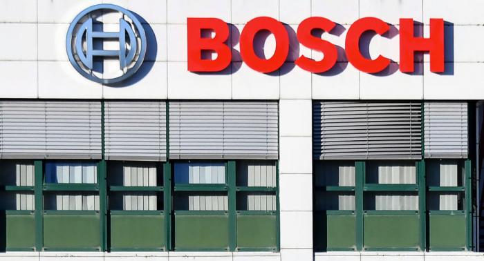 Dieselskandal: Bosch zahlt 90 Millionen Euro Bußgeld