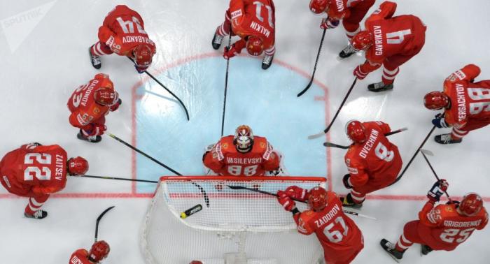 """Eishockey-WM: Russland vs. USA; Deutschland vs. Tschechien – """"Wir wollen ins Halbfinale"""""""