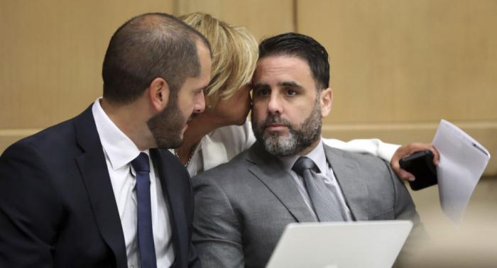 El español Pablo Ibar, condenado en EEUU, esquiva la pena de muerte