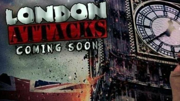 Daesh jura que atacará pronto Londres y Nueva York