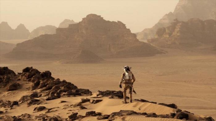 Prevén para futuros colonos de Marte fuertes mutaciones genéticas