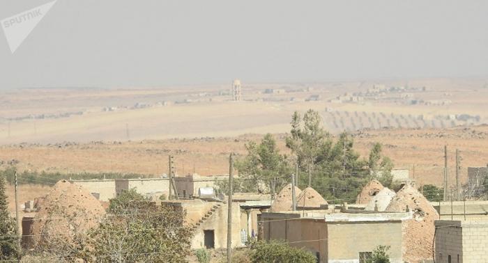 Syrische Armee warnt Einwohner von Idlib vor Beginn eines Militäreinsatzes