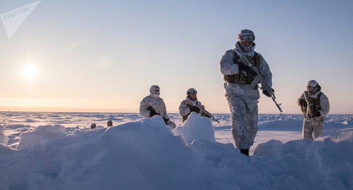 Trumps Berater will Russland in der Arktis herausfordern