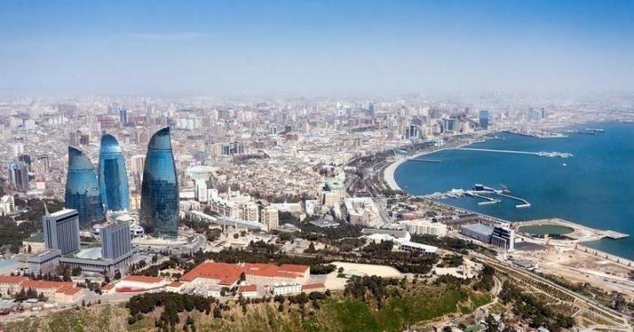 Bakú será sede del foro internacional de Caspio
