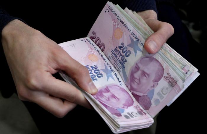 Türkische Banken helfen Unternehmen mit Milliardenpaket