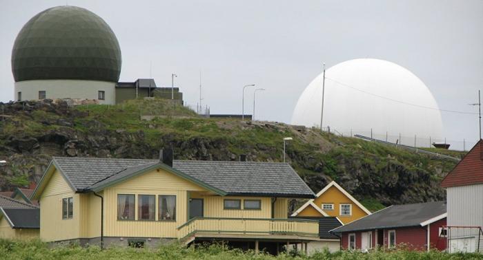 US-Radaranlage auf norwegischer Insel: Moskau verspricht Antwort