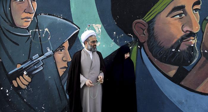 """""""Irans Zurückhaltung hat ein Ende"""": Teheran fordert von Berlin umgehende Umsetzung des Atom-Deals"""