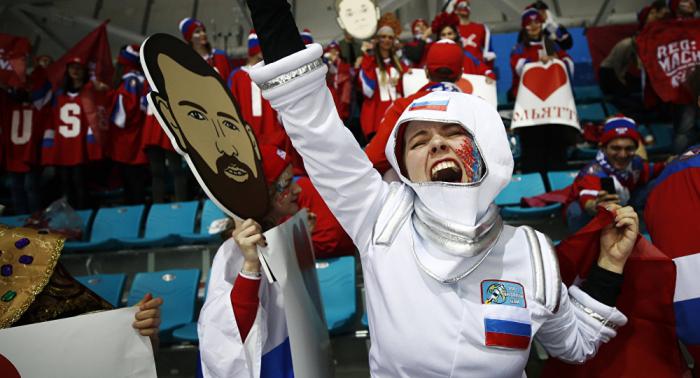 Russland bezwingt USA und zieht in Eishockey-WM-Halbfinale ein – Treffen Deutsche bald auf Russen?