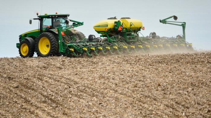 Trumpverspricht Farmern 16 Milliarden Dollar