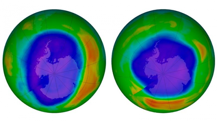 China blamed for surge in ozone-depleting emissions