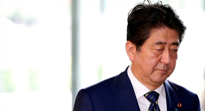 El primer ministro de Japón estudia visitar Irán