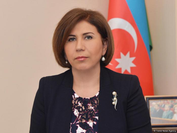 Abgeordnete:  Aserbaidschan würdigt die Erinnerung an die Gründer von ADR mit großem Respekt