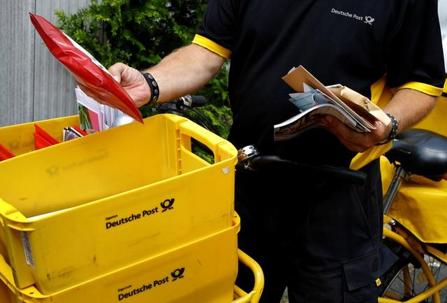 Post will StreetScooter mit Brennstoffzellen auf die Straßen bringen