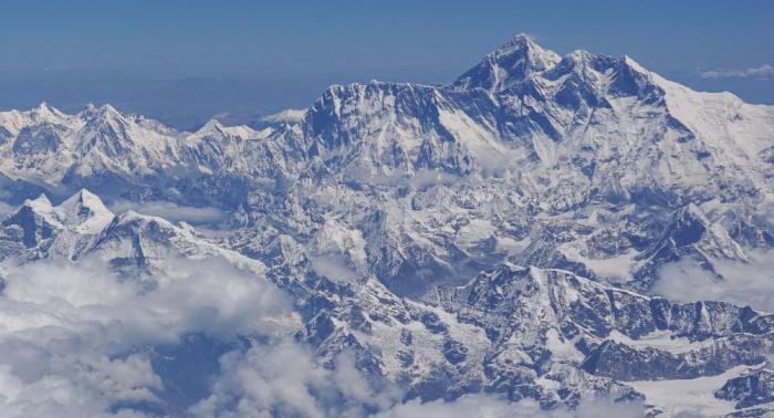 Nach Traumerfüllung: Mehrere Bergsteiger sterben binnen 24 Stunden auf überfülltem Mount Everest