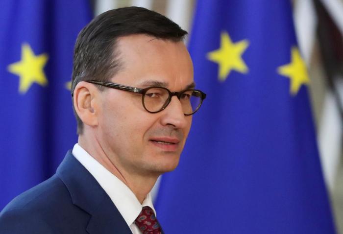 Polens Regierungspartei liebäugelt mit Bündnis rechter Parteien in Europa