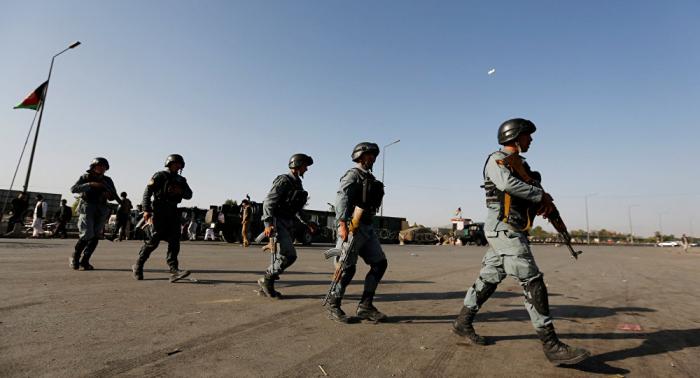 Una explosión sacude una mezquita en Kabul