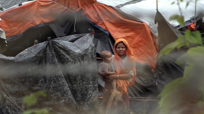 Japón duplicará su acogida de refugiados:     60 en el 2020