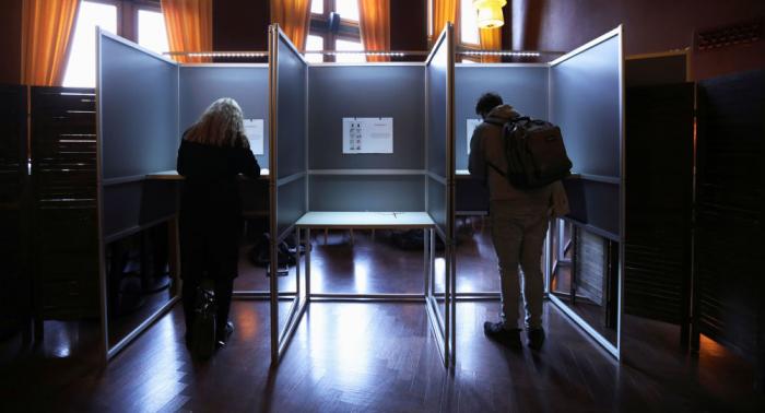 Europawahl: Wie stehen ausgewählte Europa-Parteien zu Russland?
