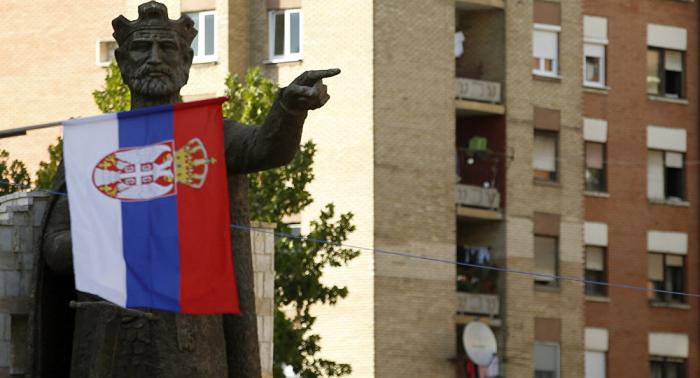 Serbien zum Schutz der Serben im Kosovo bereit – Spitzenpolitiker