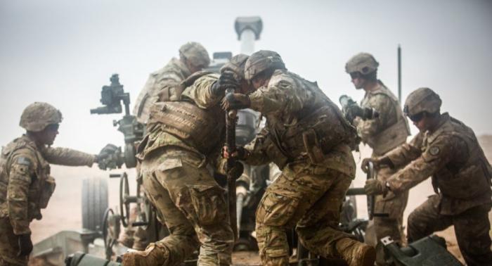 Zunehmende Spannungen mit Iran: USA entsenden zusätzliche Soldaten nach Nahost