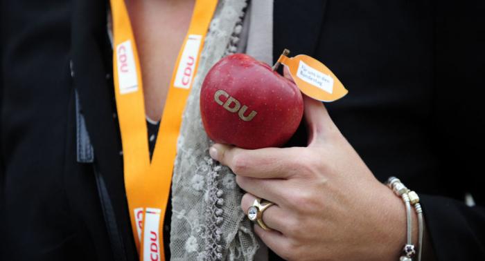 Zerstörung 2.0: Armutsforscher zerlegt CDU-Antwort auf Rezo
