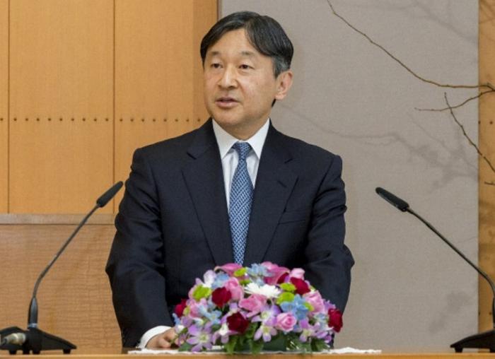 El emperador de Japón felicita a Ilham Aliyev
