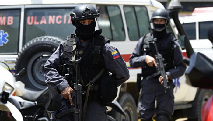 Riot in Venezuelan Detention Centre kills 29