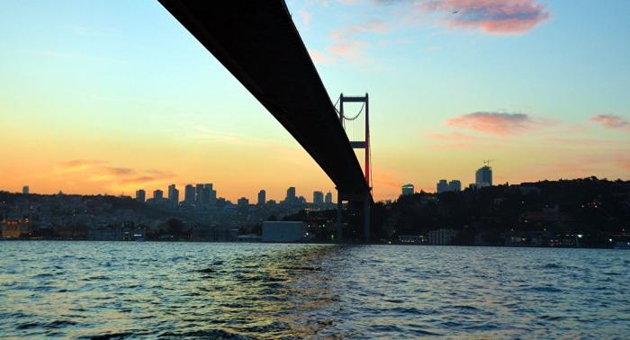 Regresan a Rusia seis marineros tras permanecer casi un año en barco arrestado en Turquía