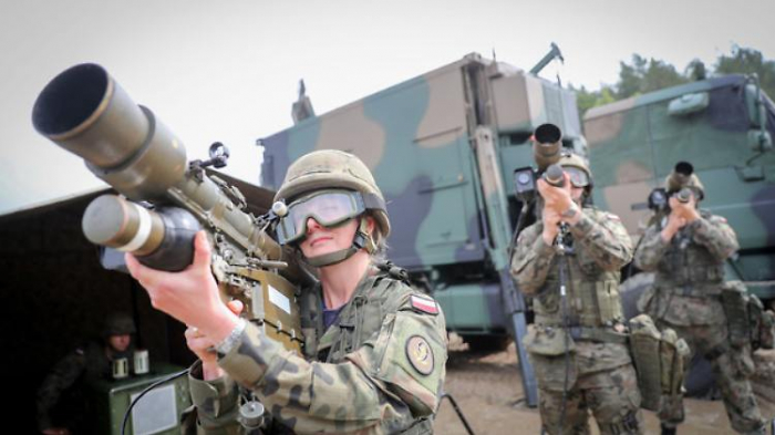 Nato kündigt neue Militärstrategie an