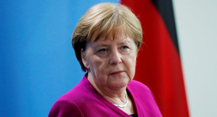 Mehr als 40 Prozent für Merkel-Rücktritt bei Wahlniederlage