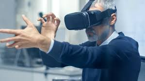 Scientists use VR technology to detect early symptoms of Alzheimer