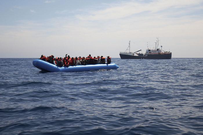 Maltese troops rescue 216 migrants: report