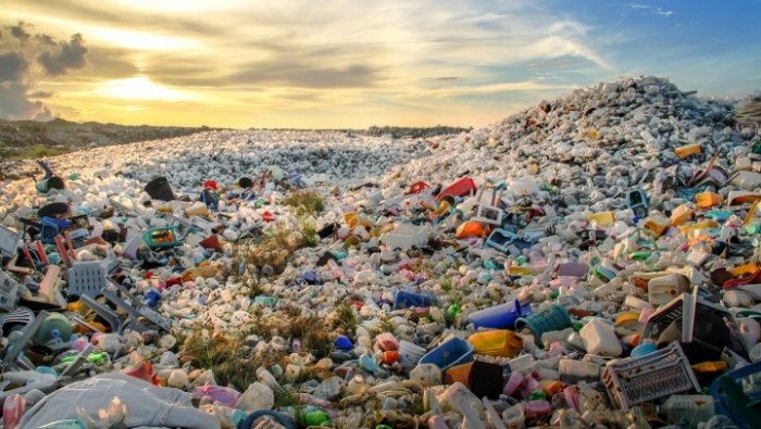 Developed nations live in shadow of looming garbage crisis